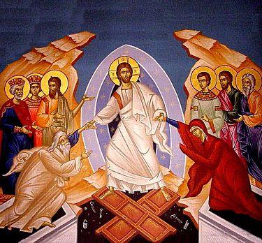 Пасхальное послание Преосвященного Афанасия, Епископа Вологодского и Великоустюжского